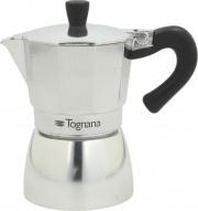 TOGNANA PORCELLANE Macchina caffè Moka 2 Tazze V4430121ALL