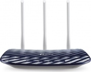 Tp-Link ARCHER C20 Modem Wifi Router Wireless Dual Band 4 Porte LAN