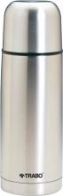 TRABO BZ005 Termos Contenitore termico 0.30 Litri in Acciaio Inox  Dakota