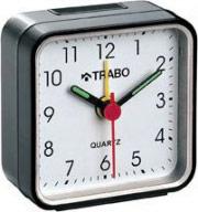 TRABO FA002N Sveglia e cronometro analogica