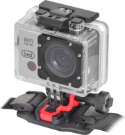 TREVI Videocamera Action Cam Full HD 5Mpx CMOS Waterproof GO 2500 WIFI 0250006