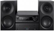 TREVI Sistema Micro Hi-Fi 2 vie 40W USB Bluetooth MP3 HCX 1080 BT 0H108000