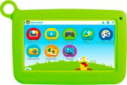 TREVI Tablet 7 Touch Screen 8 GB Wifi Android Kidoz USB K07S0203 Kid Tab 7 S02