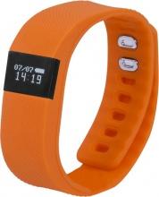 TREVI 0SF16009 Smartwatch Orologio Fitness Impermeabile IP65 colore Arancione