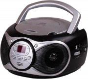 TREVI Radio Stereo Portatile Boombox Ghetto Blaster CD AUX CD 512