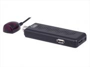 TREVI HE 3361 T2 Digitale Terrestre DVB T2 H.265 USB HDMI colore nero HE-3361 T