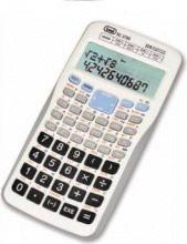TREVI SC3785 Calcolatrice scientifica tavolo ufficio 12 Cifre a Batteria 0378501