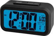 TREVI Orologio Digitale Sveglia Display LCD colore Nero - SLD 3068
