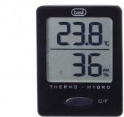 TREVI TE 3004 NERO Termometro da ambiente elettronico Nero TE 3004