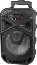 TREVI XF 350 Cassa Bluetooth Diffusore Portatile Altoparlante Potenza 15 Watt