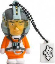 TRIBE Pen Drive 8 GB USB 2.0 Chiavetta USB Starwars X-Wing FD007415
