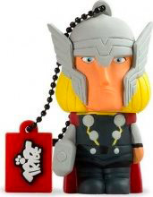 TRIBE Pen Drive 8 GB USB 2.0 Chiavetta USB Marvel Thor FD016403
