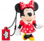 TRIBE Pen Drive 8 GB USB 2.0 Chiavetta USB Disney Minnie FD019402