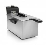 TRISTAR FR-6946 Friggitrice Professionale 3 litri 200 W Termostato Acciaio