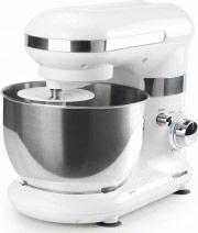 TRISTAR Robot da cucina Professionale Impastatrice 4 Lt 600W 6 Velocità MX-4161