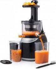 TRISTAR Estrattore Succo Frutta e Verdura Slow Juicer 0,55Lt 200W SC-2292