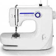 TRISTAR Macchina da cucire automatica 10 Operazioni Riavvolgimento bobina SM6000