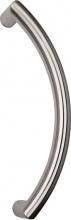 TROPEX DESIGN 839.32.382.350. Maniglione Inox Satinato 3L30 mm 350 Pezzi 2