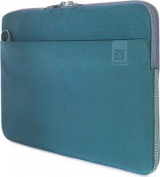"TUCANO BFTMB13-B Borsa Custodia per Notebook MacBook Pro 13"" Neoprene colore Blu"