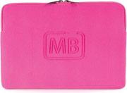 """TUCANO Cover Custodia per Notebook MacBook fino 11"""" Neoprene Fucsia BF-E-MBA11-F"""