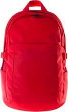 "TUCANO BKBRA-R Zaino Porta Pc Borsa Notebook 15,6"" Rosso Bravo"