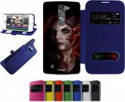 TUCANO CA-CO8-R Cavo Dati Smartphone USBLightning Lunghezza 2 m Col. Grigio