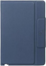 TUCANO TAB-GA10-IT-B Cover custodia per Tablet con tastiera colore Blu
