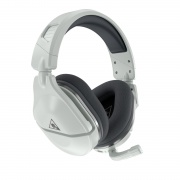 TURTLE BEACH TBS-2335-02 Cuffie Gaming Wireless Microfono USB Bianco  Stealth 600