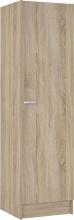 TVILUM APS 45510-AK Mobile Colonna Cucina 49x47x200h cm Quercia