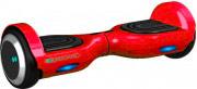 TWO DOTS Hoverboard self balance board 2x350 W Autonomia 15 Km Rosso Glyboard