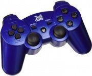 TWO DOTS TDGT0035 Controller Bluetooth per Playstation 3 PS3 Blu