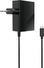 TWO DOTS TDGT0056 Alimentatore 220 a rete per Nintendo Switch