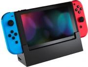 TWO DOTS TDGT0057 Base Ricarico con Collegamento a TV per Nintendo Switch