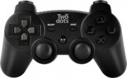 TWO DOTS XJAC0397 Controller Gamepad Playstation 3 Bluetooth Nero -  Pro Power