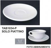Table Top B1034-P Piattino per Tazza Cioccolata cm 16.5