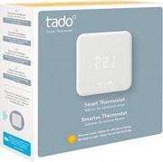 Tado 260115300004 Termostato Wireless Intelligente Aggiuntivo  per Riscaldamento TA0005