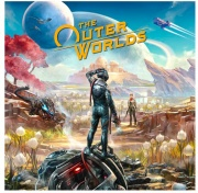 Take Two Interactive SWSW0161 Videogioco T2 The Outer Worlds Switch Action 18+