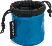 Tamrac Custodia Obiettivo colore Azzurro - T1100-4343 GOBLIN LENS POUCH 0.3