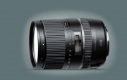 Tamron B016E Obiettivo 16-300mm F3.5-6.3 Di II VC PZD Macro (Canon)