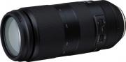 Tamron TA035N Obiettivo 100-400mm F4.5-6.3 Di VC USD (Nikon)