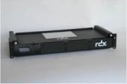 Tandberg 3800-RAK Backup Drive Rdx Quadpak 1-4 External Rdx Drives