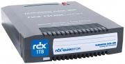 Tandberg 8586-RDX Cartuccia di Memoria 1000 Gb RDX QuikStor