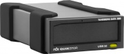 Tandberg 8864-RDX Backup Drive Rdx Esterno Usb3 + 1Tb Black