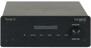 Tangent TUNER II Lettore Audio Sintolettore Ampster Dab+ colore Nero