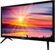 "TCL TV LED 24"" HD Ready DVB T2S2 HDMI USB nero 24HD3206 ITA"