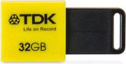 Tdk Chiavetta USB 32 GB Pen drive USB 2.0 Tipo-A col Giallo T79227 TF60