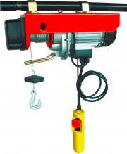 Tea HGS-600 Argano Paranco Elettrico Potenza 1150 Watt Portata max 300 Kg Hercules