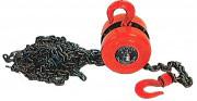 Tea HS-1TCHAIN BLOC Paranco manuale a catena Portata 1000 Kg Lunghezza 3 metri