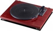 Teac TN180BT-C Giradischi 33  45 giri Phono Line Bluetooth USB colore cherry