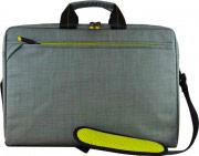 """Tech air TAEVM003 Borsa Notebook 15,6"""" colore Grigio -  EVO"""